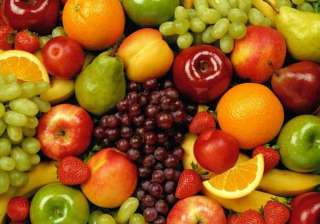 snacking on fruits can cause dental problems -...