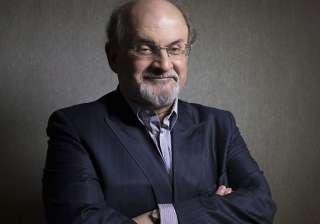 salman rushdie is back after 7 years with his new...