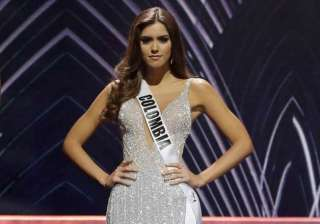 miss universe paulina vega wants to be an ideal...