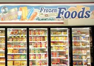 get creative with frozen food - India TV