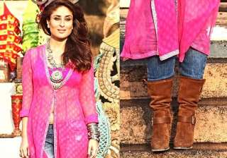 gabbar is back but kareena kapoor khan has lost...