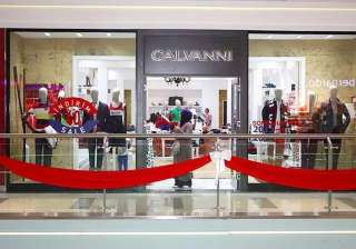 italian fashion brand galvanni enters india -...