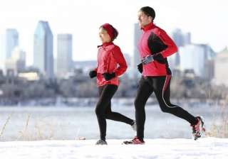 avoid excess alcohol heavy workout during winter...
