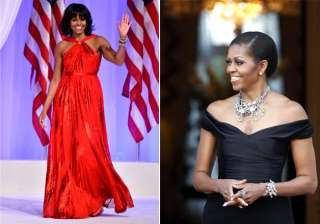 will michelle obama s sartorial pick includes...