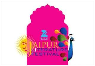 jaipur litfest engaging mind stimulating...