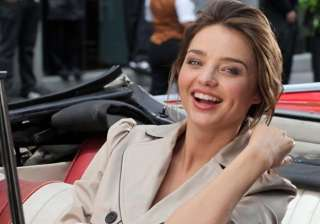 miranda kerr advises not to have sex on first...