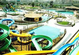 get a beach experience in gurgaon - India TV