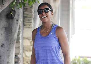 kelly rowland s six weeks to fitness - India TV