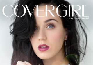 katy perry new face of covergirl view...