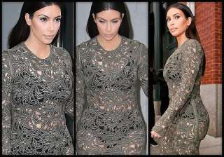 kim kardashian ends up flaunting lingerie at...