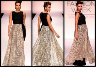 lakme fashion week 2014 payal singhal ropes in...