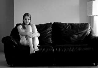 lonely depressed in increasingly connected world...
