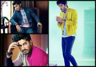 kapoor lad mohit marwah poses for gq india view...