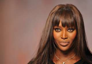 i m not difficult naomi campbell - India TV