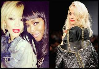 naomi campbell pepped up rita ora for ramp at...