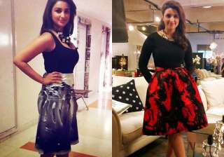 parineeti chopra flaunts her love for skirts at...