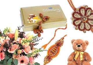 rakhi gift ideas gift all that your sister wants...