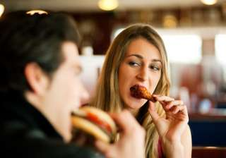 relationships cause weight gain says research see...