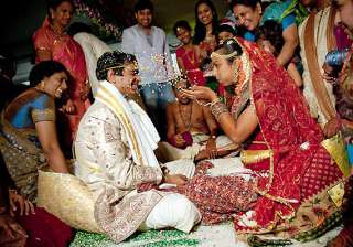 caste no bar in marriage for indian men women -...