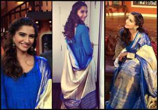 sonam kapoor finds gaurang s creations timeless...