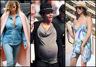 style check yummy mummies of hollywood - India TV