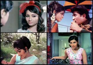 style hair like yesteryears actresses - India TV