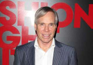 tommy hilfiger cancels menswear show - India TV