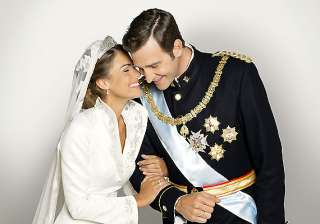 troubled marriage of royalty felipe prince of...