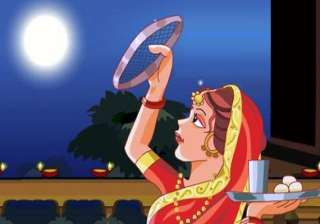 unknown facts about karva chauth view pics -...