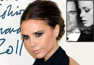 victoria beckham to design outfits for fifty...