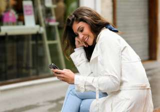 want to lose weight use smartphones - India TV