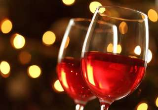 ten most fascinating wines view pics - India TV