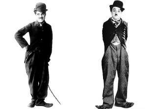 charlie chaplin comedian s iconic outfit to be...