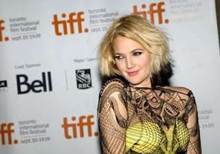 drew barrymore had crazy fashion choices - India...