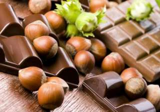 lip smacking collection of chocolates for this...
