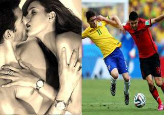 see how fifa world cup is affecting sex lives...