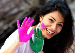 holi special love your tresses protect them from...