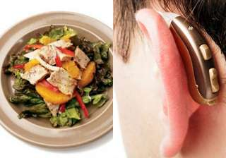 eat balanced diet to prevent hearing loss - India...