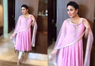 kareena kapoor shows off her begum avatar in...