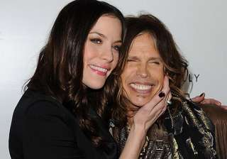 liv tyler uses dad s beauty products - India TV
