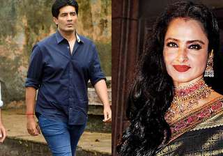 designer manish malhotra to work on rekha s look...