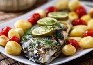 mediterranean diet may control weight among kids...