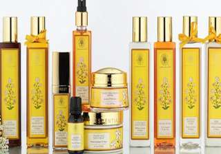 forest essentials launches facial care line for...