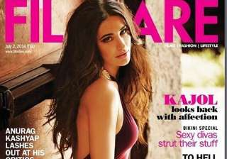 nargis fakhri shows off her sexy curves on...