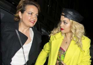 rita ora s mother her style guide - India TV