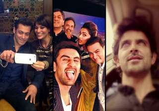 how to click the best selfie see pics - India TV