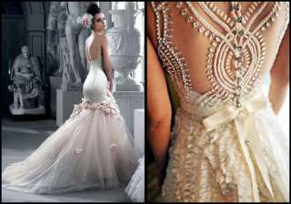 pep up your d day with couture gowns this wedding...