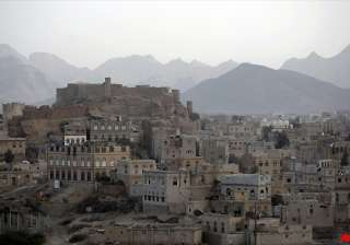 al qaida in yemen captures town south of capital...