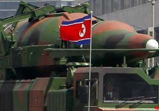 analysts say north korea s new missiles are fakes...