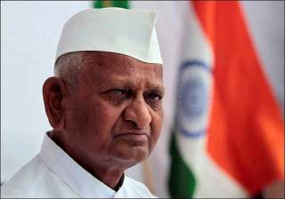 anna hazare leads largest india day parade in us...